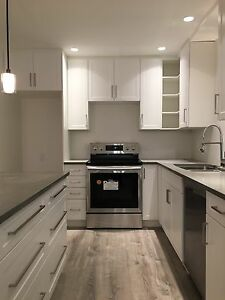 3 Bedroom Sahali Condo Avail. April 1