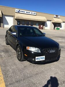 Audi S4  REDUCED $8999