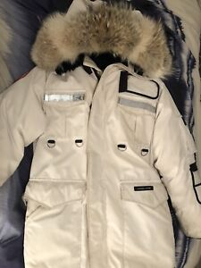 Canada Goose Resolute Parka Men's XS
