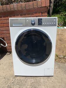 Fisher&paykel 10KG washsmart front load washing machine current model
