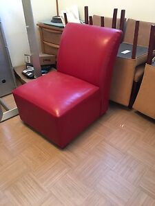 2 Moderin Chairs
