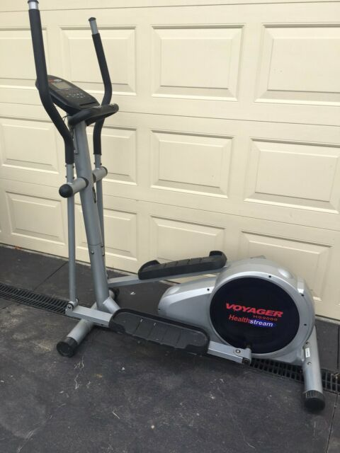 Cross trainer air walker gym fitness gumtree australia