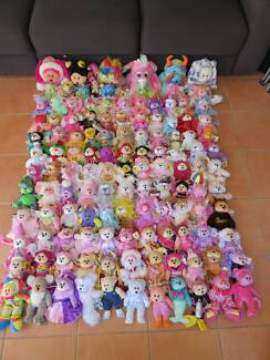 Bulk Beanie Kid Collection Including Tags | Rare Great Condition