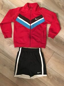 4T Nike Outfit
