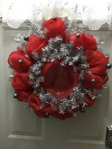 Wreath/Centerpiece (all occasions not just Xmas)