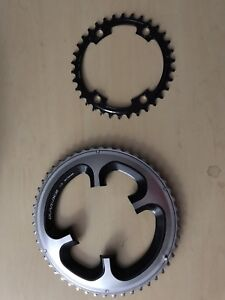 Dura-Ace 9000 Chain Rings - 50 /34