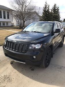 2012 Jeep Grand Cherokee REDUCED