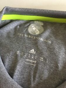 Soccer authentic jersey