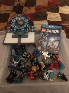 Lego Dimensions for WiiU