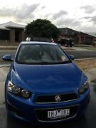 2012 Holden Barina TM Cranbourne North Casey Area Preview