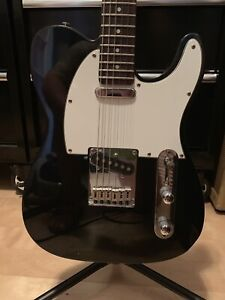Squier Telecaster (Fender) 22 frets