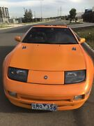 NISSAN 300zx SALE Ravenhall Melton Area Preview