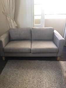 IKEA couch 2 seater Kings Cross Inner Sydney Preview