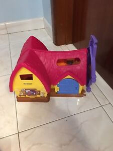 Little People Houses $10 each obo