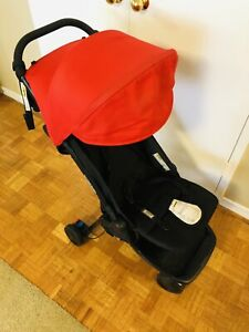 Stroller Mountain Buggy NANO