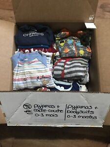 Baby boy clothes 0-12 months and more
