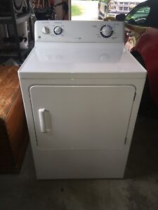 GE Commercial Quality Electric Dryer
