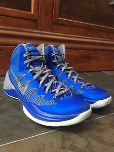 Basketball Shoes, Nike Hyperdunks, size 10