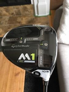 Driver M1 taylormade or 700$ credit in GT