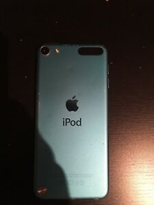 iPod touch 27gb