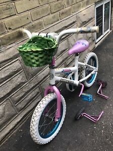 Girls Supercycle 14""