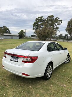 HOLDEN EPICA (CDX) 2011 •••RWC + 4 month REGO•••SPORTY WITH 10 AIRBAGS