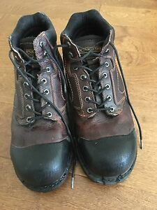 Dakota Steel toe, Winter Work Boots