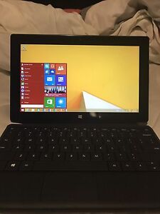 Microsoft Surface RT 32Gb new condition