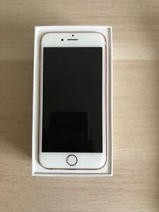 iPhone 6s 32GB (used for 4 months)