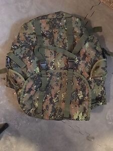 CADPAT backpack
