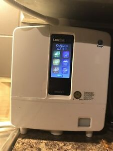 Kangen water system and anespa ionizer for sale