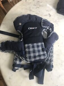 Grayco baby carrier