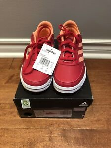 New ADIDAS Running Shoes for Kid/ Chaussures Neuves pour Enfants