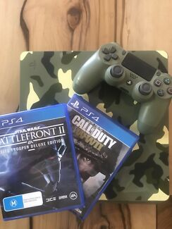 1TB Call of duty ps4