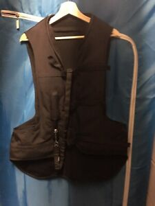 Veste, gilet moto air bag , Elite