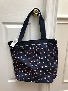 Lesportsac Hailey tote -2 patterns