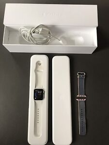 Apple Watch Sport 38mm - 1st generation in great conditions