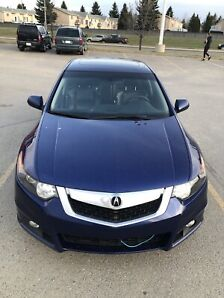 Reduced 2009 Acura TSX $11,000