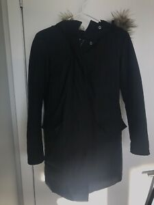 Aritzia Community Down Filled Winter Jacket