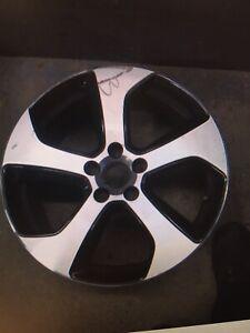 Volkswagen Golf Alloy wheel