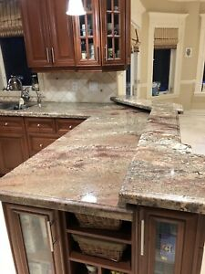 Granite, Marble Cleaning and Polishing