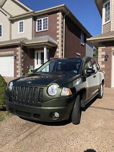 2007 Jeep Compass , REDUCED PRICE!!