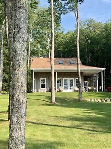 WEEKLY Lake House Rental