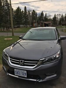 2013 Honda Accord EX-L 6 cyl