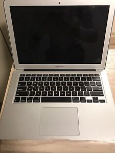 2014 MacBook Air -  $950 OBO.