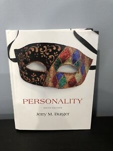 Personality Textbook