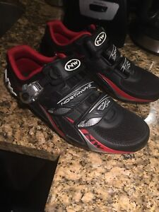 Northwave Cycling Shoes