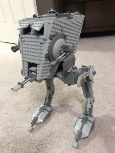 Lego Imperial AT-ST UCS 10174