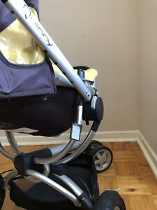 Quinny buzz stroller in very good condition
