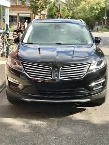 Lincoln MKC 2016 de 2.3L AWD (reprise de leasing)